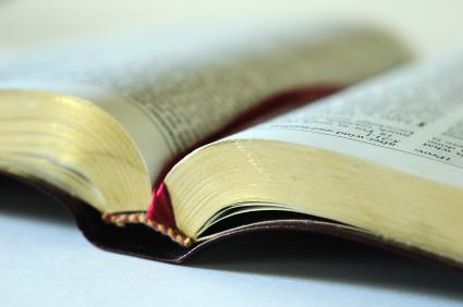 Bible-mormon