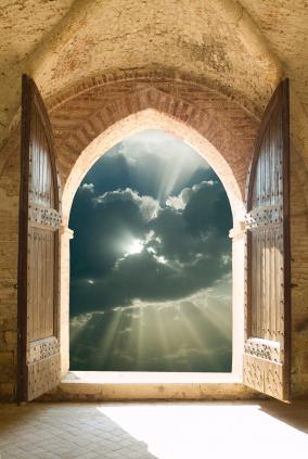 Door to Wisdom Mormon