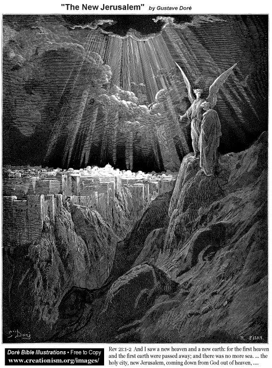 The  New Jerusalem mormon