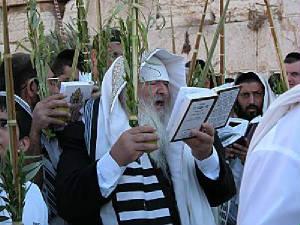 Jerusalem mormon
