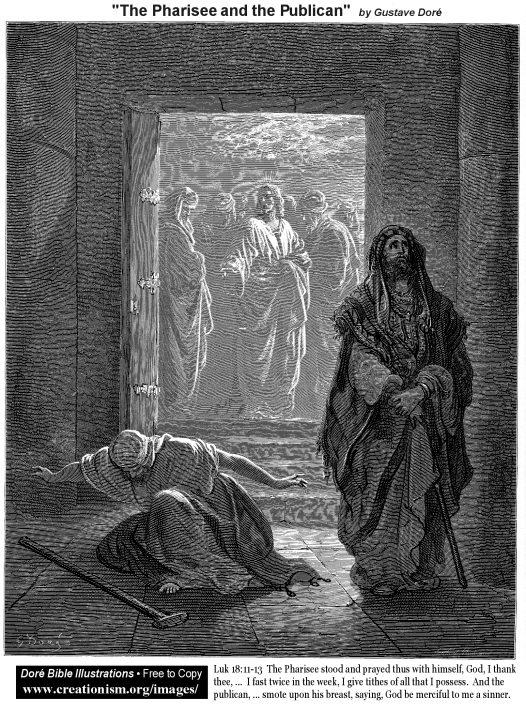 Jesus Christ parables mormon