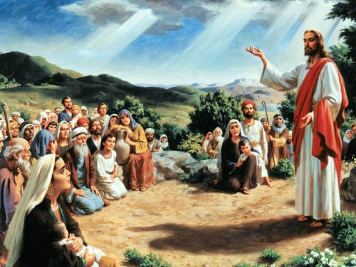The Parable of the Sower ( Matthew 13 )