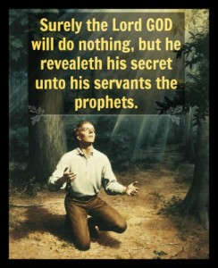 prophetquote